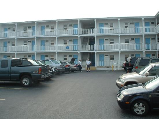 Photo of Sahara Motel Ocean City