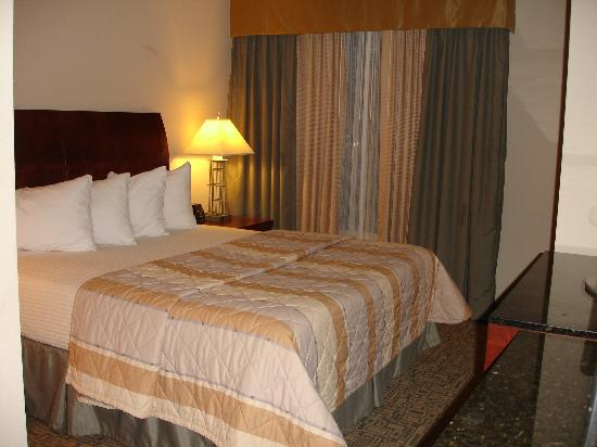 Hilton Garden Inn Dallas / Duncanville 