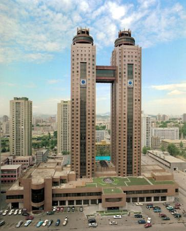 Photo of Koryo Hotel Pyongyang