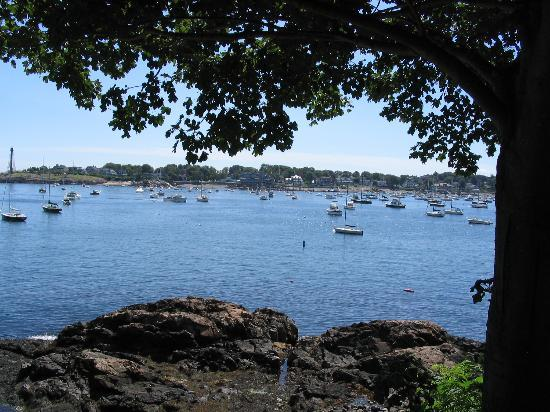 Bed and breakfasts in Marblehead