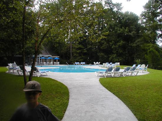 Litchfield Plantation: Pool