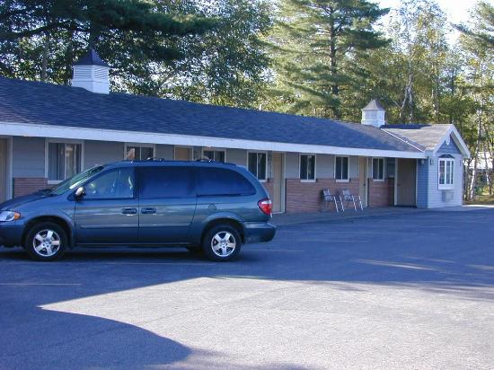 Photo of Curley's Paradise Motel