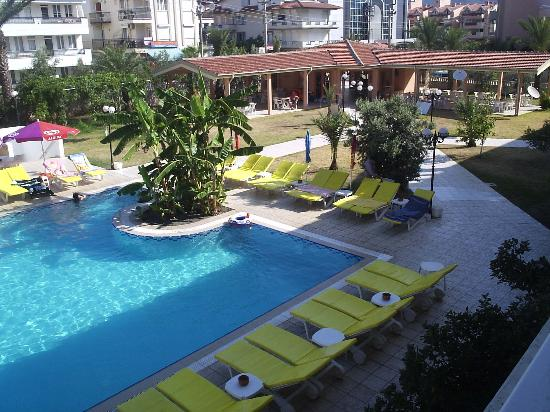 Club Koçer Apartments