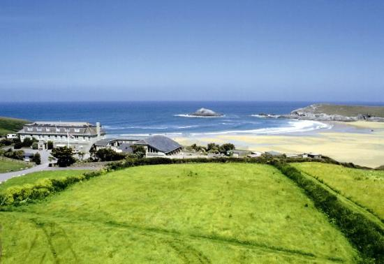 Photo of Crantock Bay Hotel Newquay