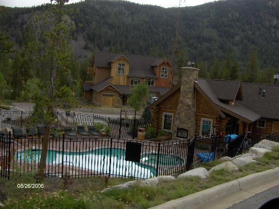 Photo of Lone Eagle Condos at River Run Village Keystone
