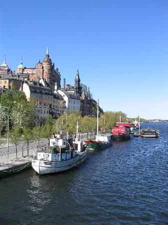 Stockholm Photo
