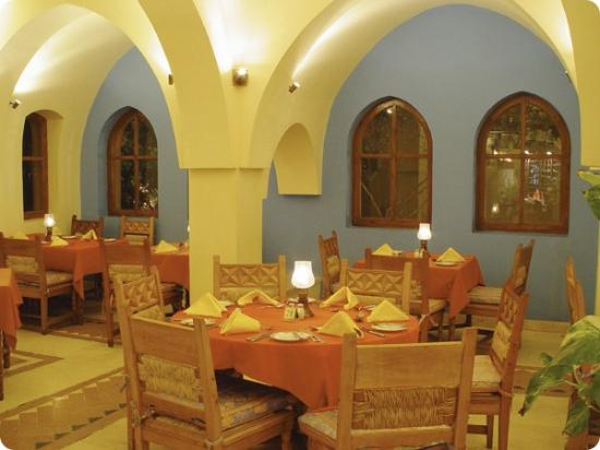 Hotel Sultan Bey Resort: Hotel Restaurant (indoor)