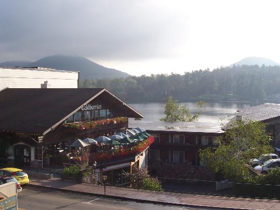 Photo of Mountain View Inn Lake Placid