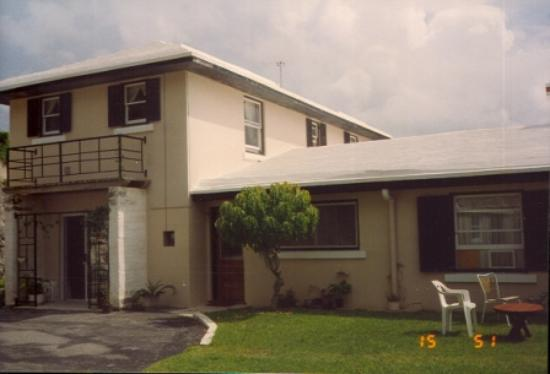 Photo of Marula Apartments Pembroke
