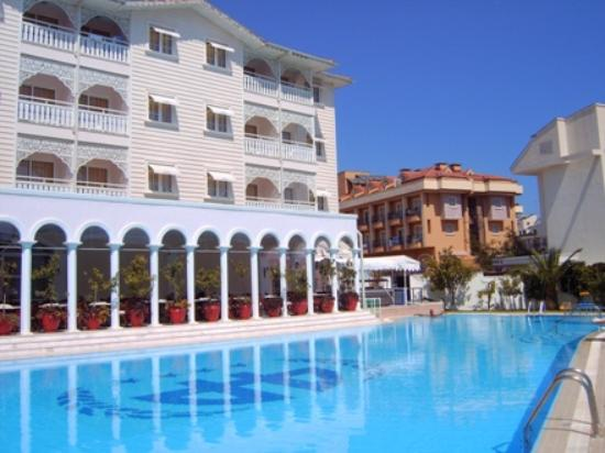 Pasha's Princess Hotel