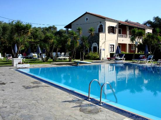 Photo of Theodoros Apartments Corfu