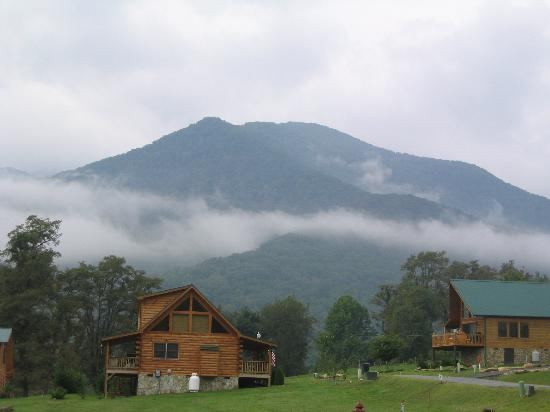Photo of Mountain Joy Cottages Maggie Valley