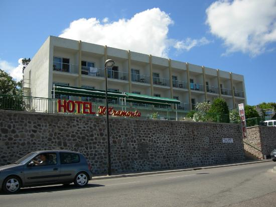 Photo of Hotel II Tramonto Calvi
