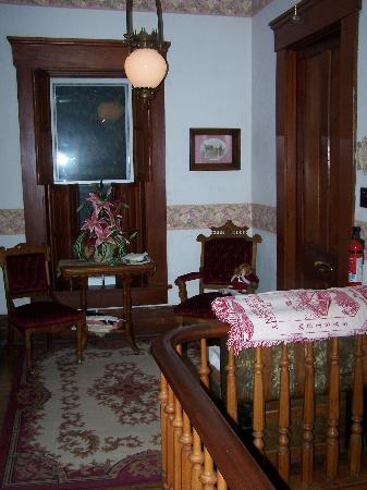 Gunckel Heritage Bed and Breakfast