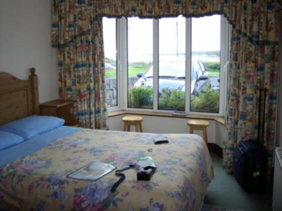 Rusheen Bay House Bed and Breakfast