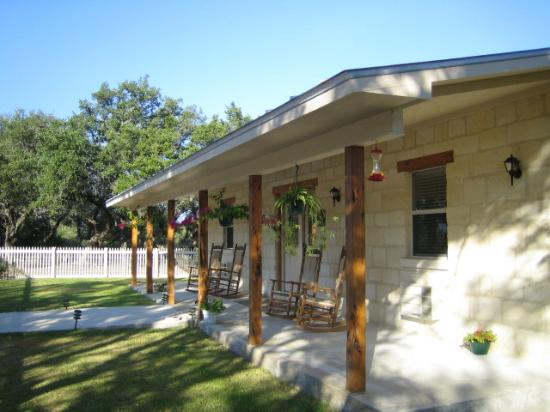 Photo of Rocking MJ Ranch Bed & Breakfast Canyon Lake