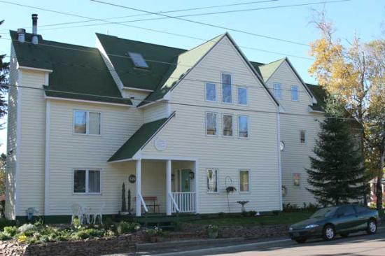 Photo of MacArthur House Bed and Breakfast Grand Marais