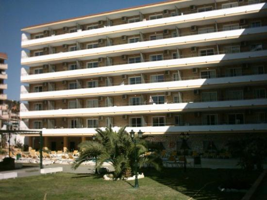‪Apartments Buensol‬
