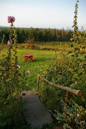 Photo of Denys Mountain Bed and Breakfast Cape Breton Island