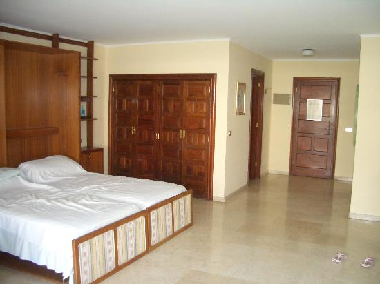 Photo of Parque Tajinaste Apartments Puerto de la Cruz