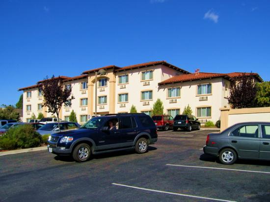 BEST WESTERN PLUS Capitola By-the-Sea Inn &amp; Suites