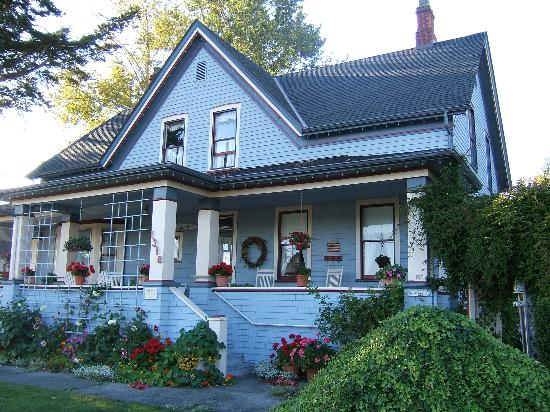 Photo of Blue Gull Inn Bed & Breakfast Port Townsend