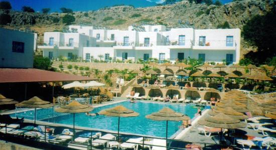 Photo of Finas Hotel Apartments Pefkos