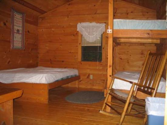 Photo of Shipshewana Campground & Amish Log Cabin Lodging