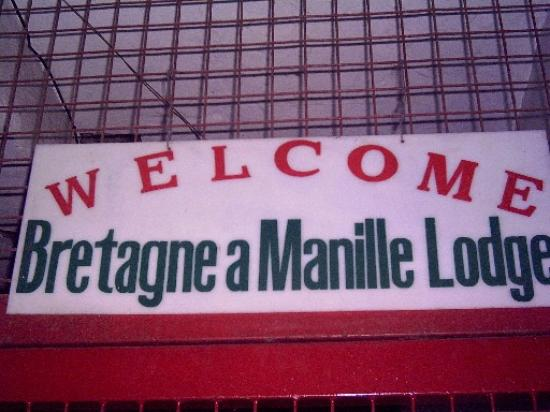 Photo of Bretagne a Manille Makati
