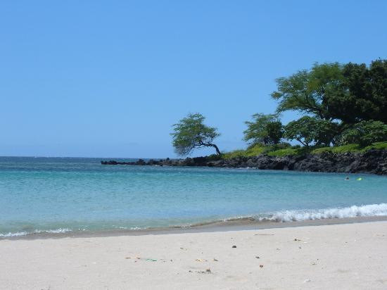 Kohala Coast, HI: Beach Area