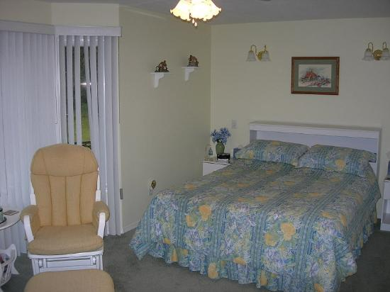 Photo of Mountain Splendour Bed and Breakfast Jasper