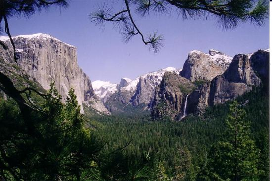 Wawona Hotel : Why We Go To Yosemite!