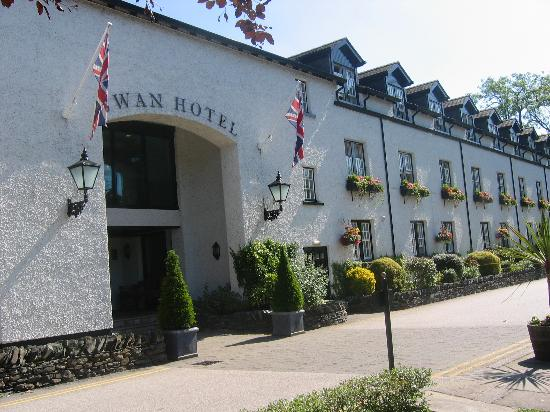 Swan Hotel & Spa