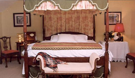 Longwood Country Inn: Guest Room