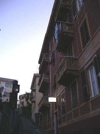 Photo of Annabella Santa Margherita Ligure