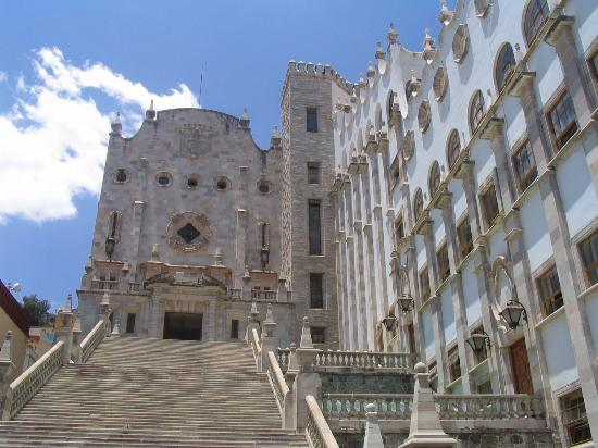 University of Guanajuato