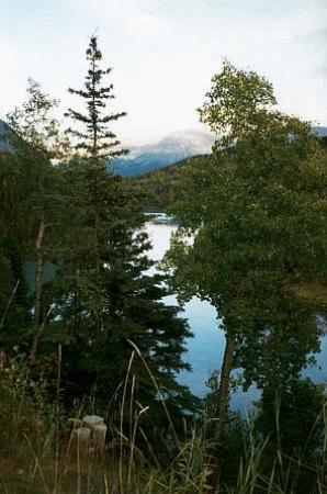 Kenai, AK : Crescent Lake 