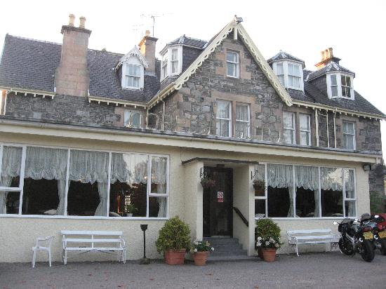 Grantown On Spey United Kingdom  City new picture : Coppice Hotel Grantown on Spey Badenoch and Strathspey Reviews and ...