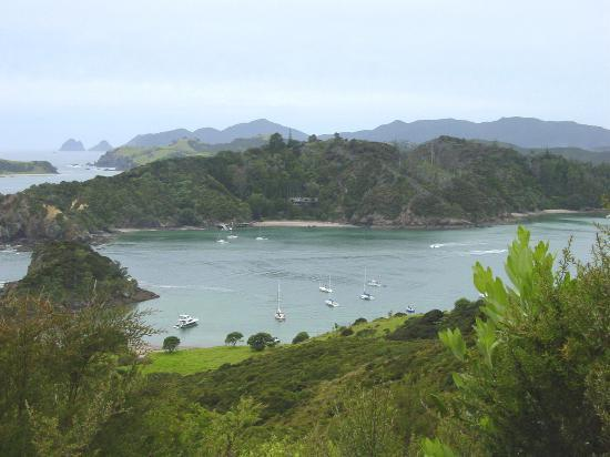 ‪‪Bay of Islands‬, نيوزيلندا: Bay of Islands‬