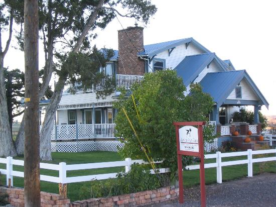 Photo of Barking Mad Farm & Country B&B Enterprise