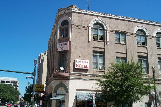 Londale Hotel