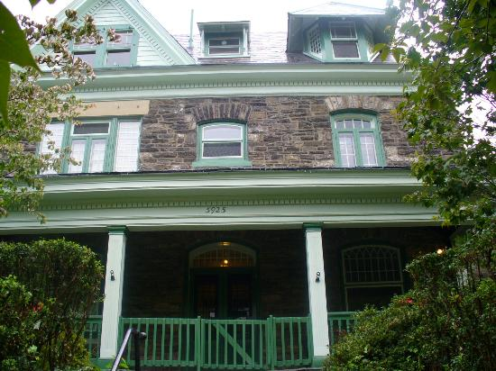 Photo of Germantown B&B Philadelphia