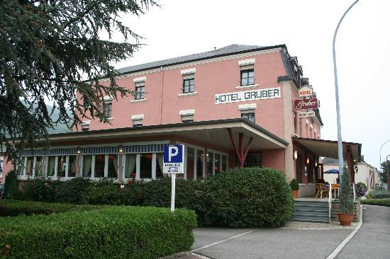Photo of Hotel Gruber Steinheim
