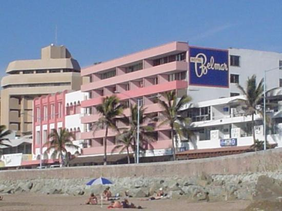 Photo of Hotel Belmar Mazatlan