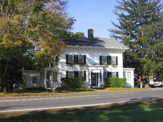 The Tolland Inn