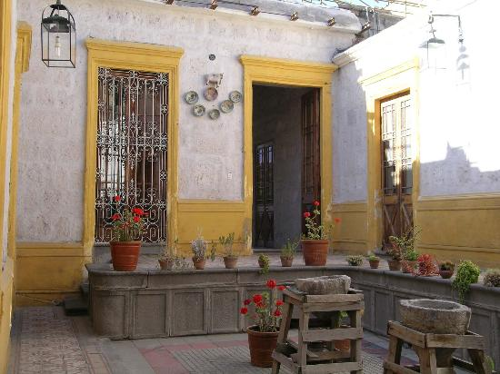 Photo of La Casa de Melgar Hostal Arequipa