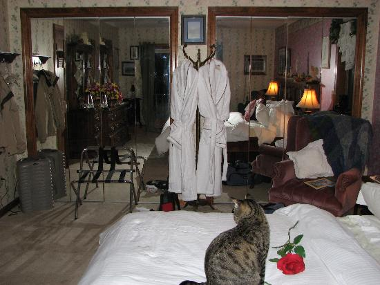 Bilde fra Lonesome Dove Bed and Breakfast