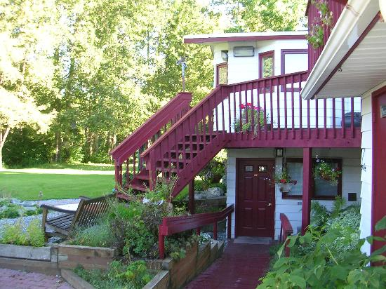 Photo of Camai Bed and Breakfast Inn Anchorage