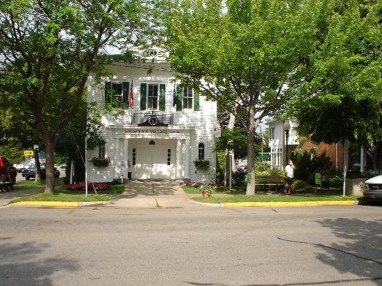 Hotel di Saugatuck