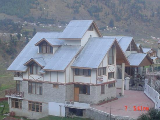 Photo of Deluxe Luxury Cottages Manali